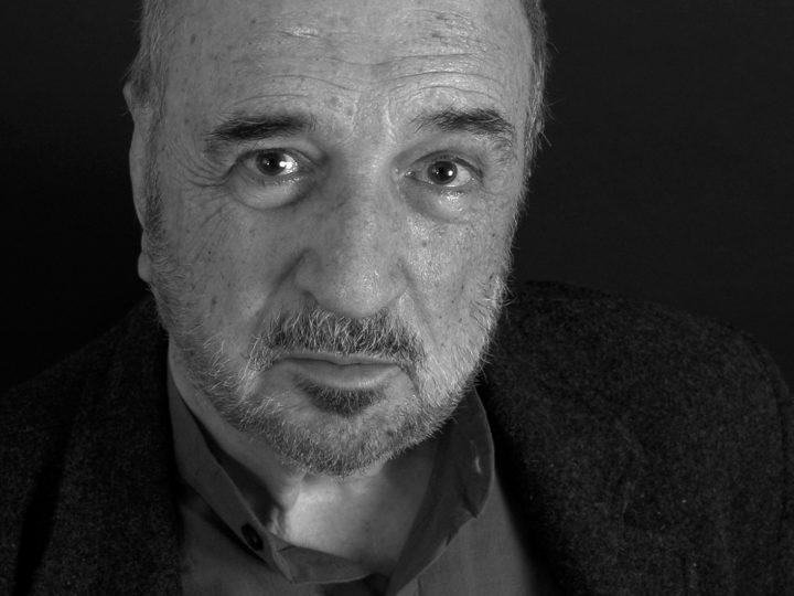 Jean-Claude Carrière au FIFAM