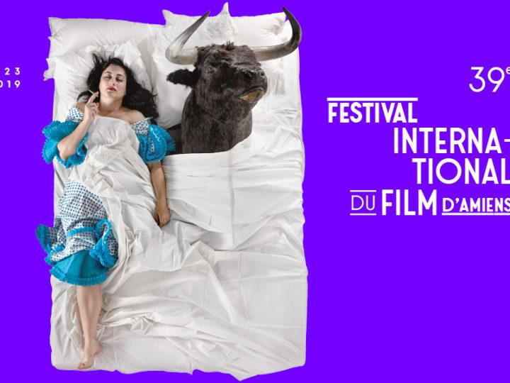 Revue de presse du 39e Festival International du Film d'Amiens
