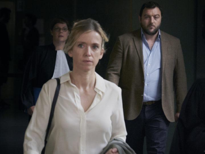 JUSQU'À LA GARDE aux César 2019 !