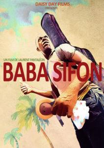 Affiche Baba Sinon
