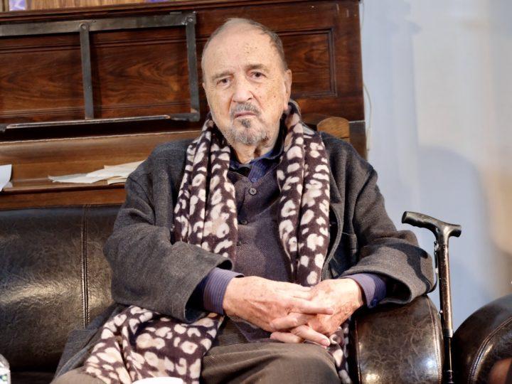 Hommage à Jean-Claude Carrière